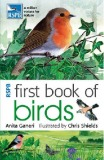 Ebook First book of birds