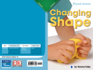 Ebook Changing shape