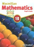 Ebook Macmillan mathematics 1B - Pupil's book