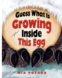 Ebook Guess What Is Growing Inside This Egg