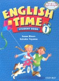 Ebook English time - Student book 1