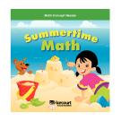 Ebook Summertime math