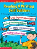 Reading and writing skill builders (Grade 3-6)