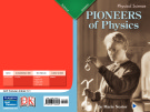 Ebook Pioneers of physics