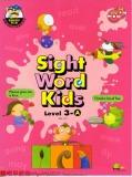 Ebook Sight word kids Level 3-A