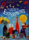Ebook The usborne big book of experiments