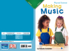 Ebook Making music - Natalie Goldstein