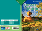 Ebook Physical science: Forces and Motion