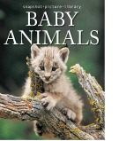 Ebook Snapshot - Picture - Library Baby animals