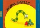 Ebook Worm Smells - Kathy Caple
