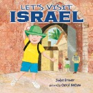 Ebook Let's visit israel