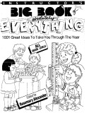 Ebook Big book of absolutely everything
