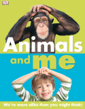 Ebook Animals and me
