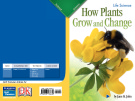 Ebook Life science: How Plants Grow and Change