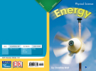 Ebook Energy - Christine Wolf