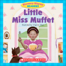 Ebook Little miss muffet
