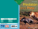 Ebook Life science: Predator and Prey