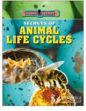 Ebook Secrects of animal life cycles