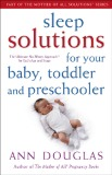 Ebook Sleep solutions for your baby, toddler and preschooler