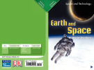 Ebook Space and technology: Earth and Space