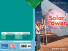 Ebook Physical science: Solar Power