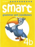 Ebook Smart grammar and vocabulary 4b