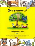 Ebook Zoophonia's kids Book 7