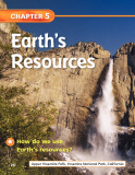 Chater 5: Earth's resources