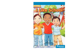 Ebook I like school