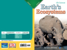 Ebook Life science: Earth's Ecosystems