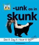 Ebook Unk as in skunk