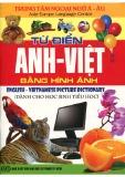 Ebook Từ điển Anh - Việt bằng hình ảnh (Dành cho học sinh Tiểu học) - NXB ĐH Sư phạm TP HCM
