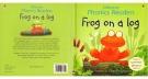 Ebook Frog on a log