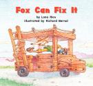 Ebook Fox can fix it