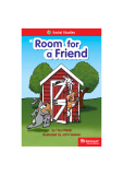 Room for a friend