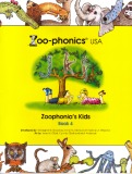 Ebook Zoophonia's kids Book 4