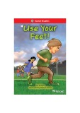 Ebook Use your feet