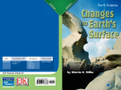 Ebook Earth science: Changes To Earth's Surface