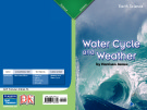 Ebook Earth science: Water Cycle and Weather