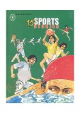 Ebook 15 Sports Stories