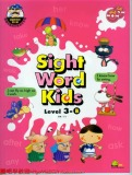 Sight word kids Level 3-B