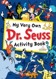 My very own Dr Seuss activity book