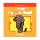 Ebook I know big and small