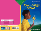 Ebook How things move - Physical science