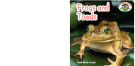 Ebook Frogs and Toads