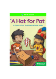 Ebook A hat for pat