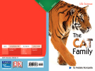 Ebook The cat family