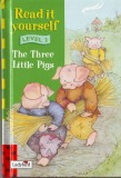 Ebook Read It Yourself Level 2: The three little pigs