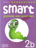 Ebook Smart grammar and vocabulary 2b