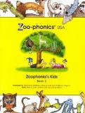 Ebook Zoophonia's kids Book 3